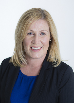 Belinda Wood Chief Executive Officer